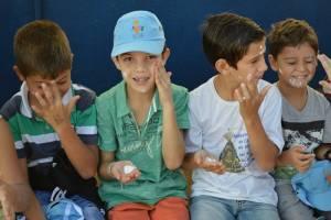 Encontro De Crianças - Capetinga (10)
