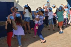 Encontro De Crianças - Capetinga (11)