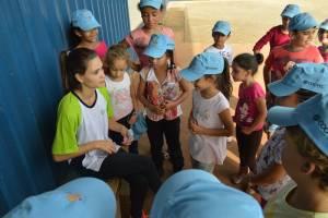 Encontro De Crianças - Capetinga (14)