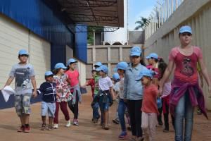 Encontro De Crianças - Capetinga (16)