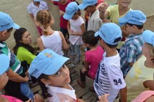 Encontro De Crianças - Capetinga (17)