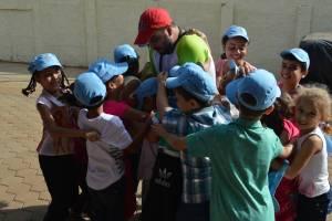 Encontro De Crianças - Capetinga (19)