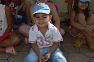 Encontro De Crianças - Capetinga (23)