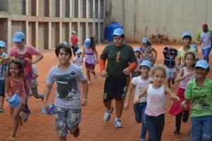 Encontro De Crianças - Capetinga (29)