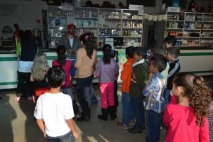 Encontro De Crianças - Capetinga (2)