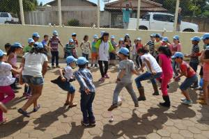 Encontro De Crianças - Capetinga (35)