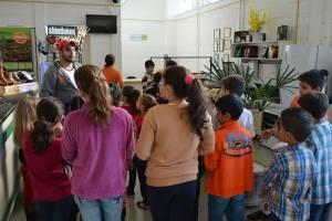 Encontro De Crianças - Capetinga (3)