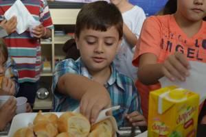 Encontro De Crianças - Capetinga (4)