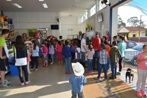 Encontro De Crianças - Capetinga (5)