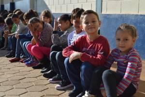 Encontro De Crianças - Capetinga (9)