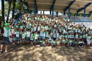 Encontro De Crianças 2012  (4)