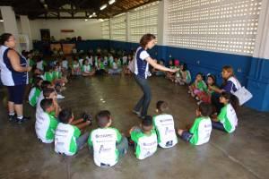 Encontro De Crianças 2012  (7)
