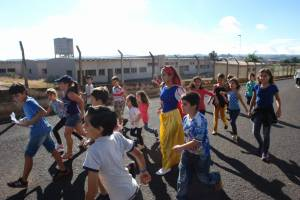 Encontro De Crianças 2014 (1)