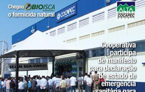 Revista Cocapec 93