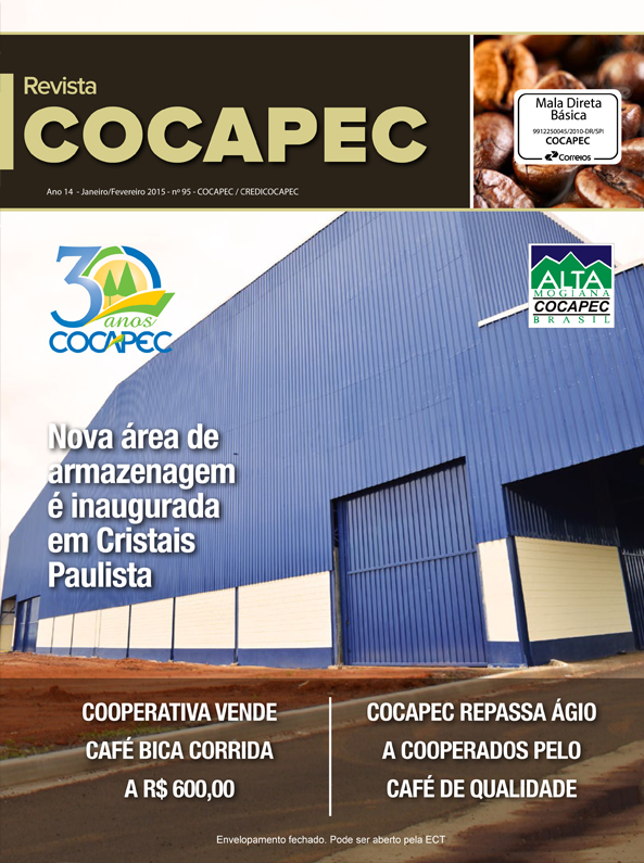 Revista Cocapec nº 95