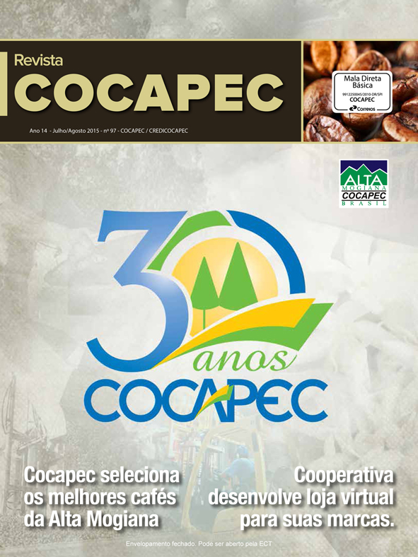 Revista Cocapec nº 97
