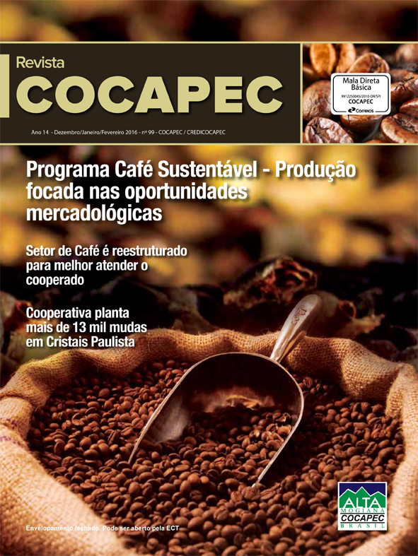 Revista Cocapec nº 99