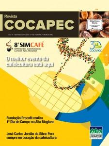 Revista Cocapec nº 100