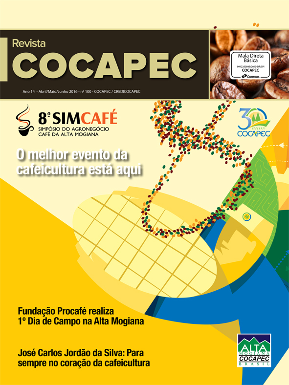 Revista Cocapec nº 100
