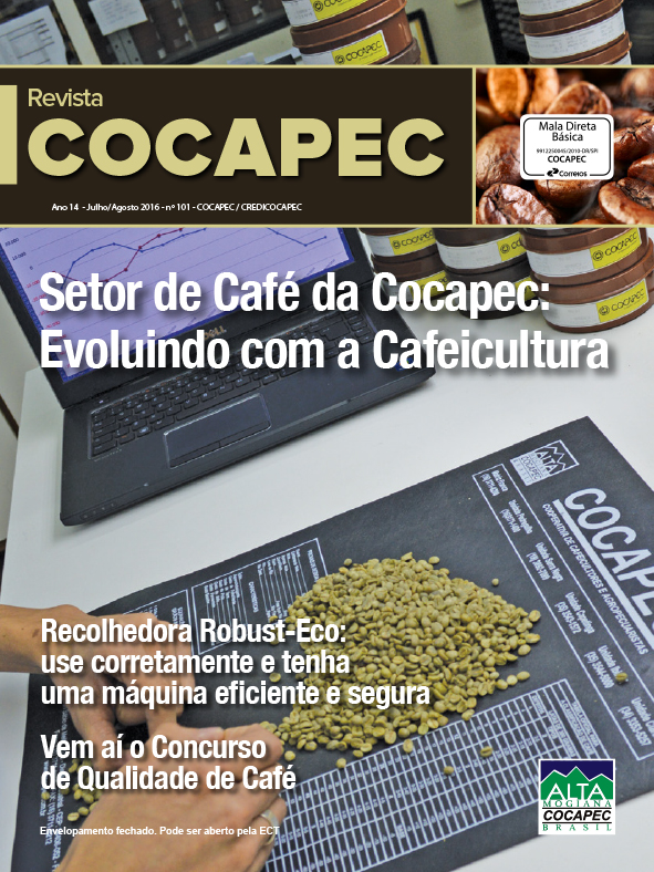 Revista Cocapec nº 101