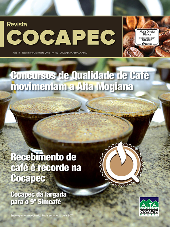 Revista Cocapec nº 102