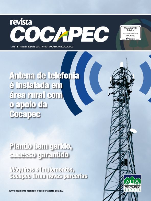 Revista Cocapec 103