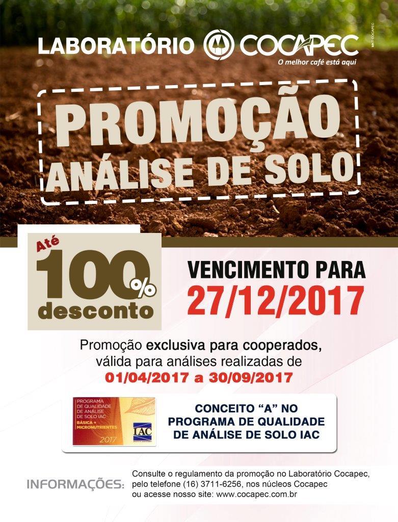 promoção lab 2017