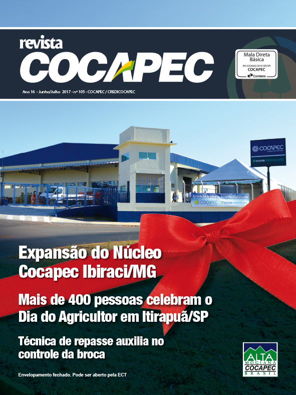 Revista Cocapec nº 105