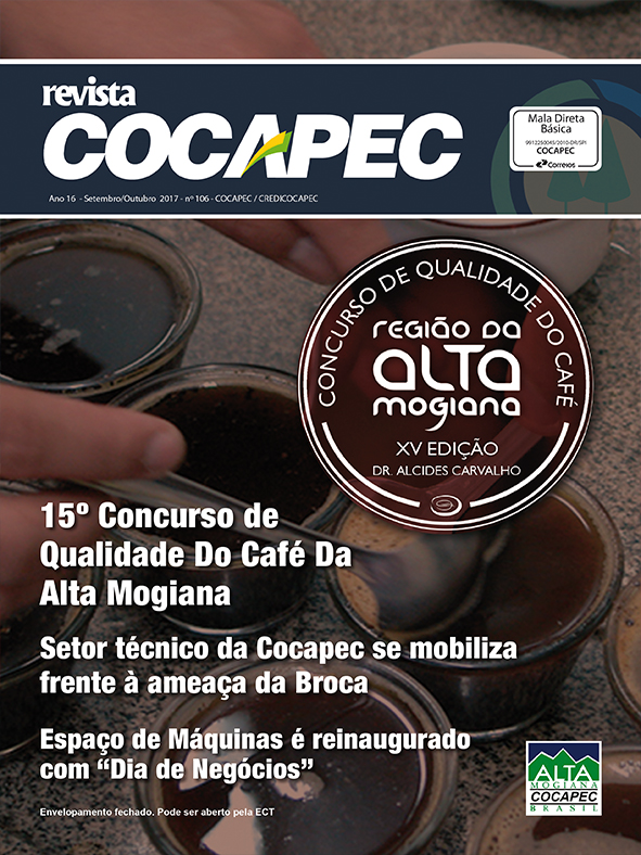 Revista Cocapec nº 106