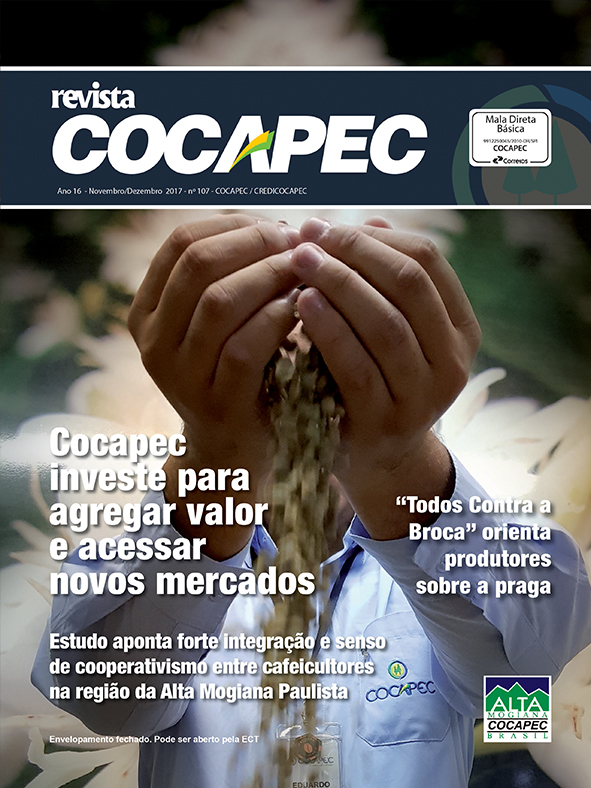Revista Cocapec nº 107