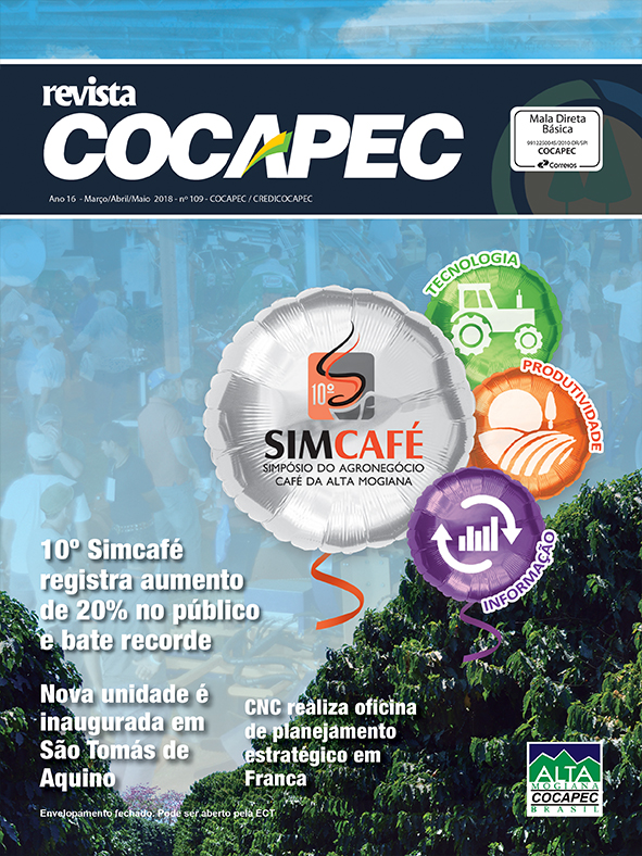 Revista Cocapec nº109